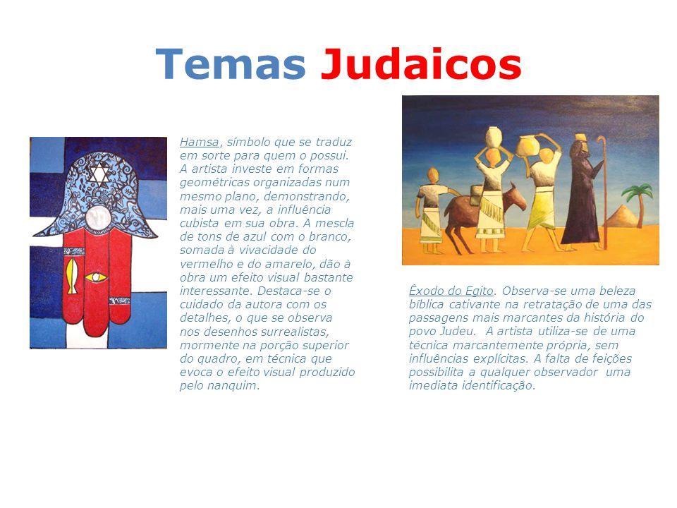 Temas Judaicos