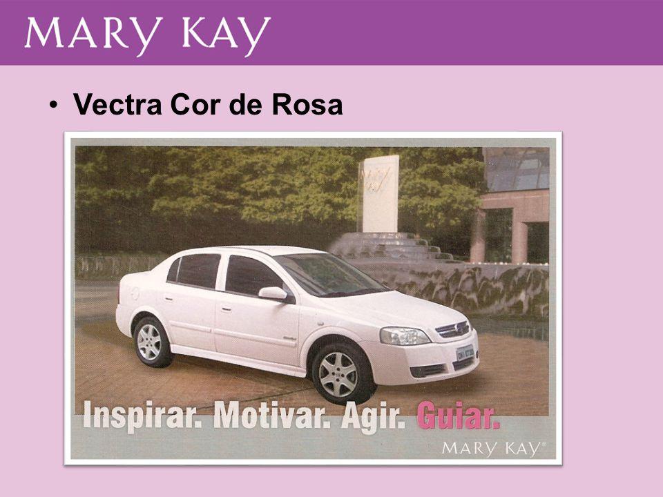 Vectra Cor de Rosa