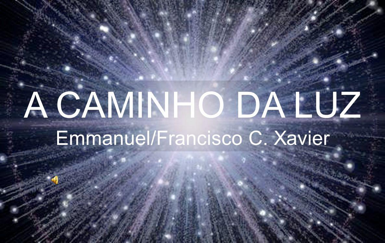 Emmanuel/Francisco C. Xavier