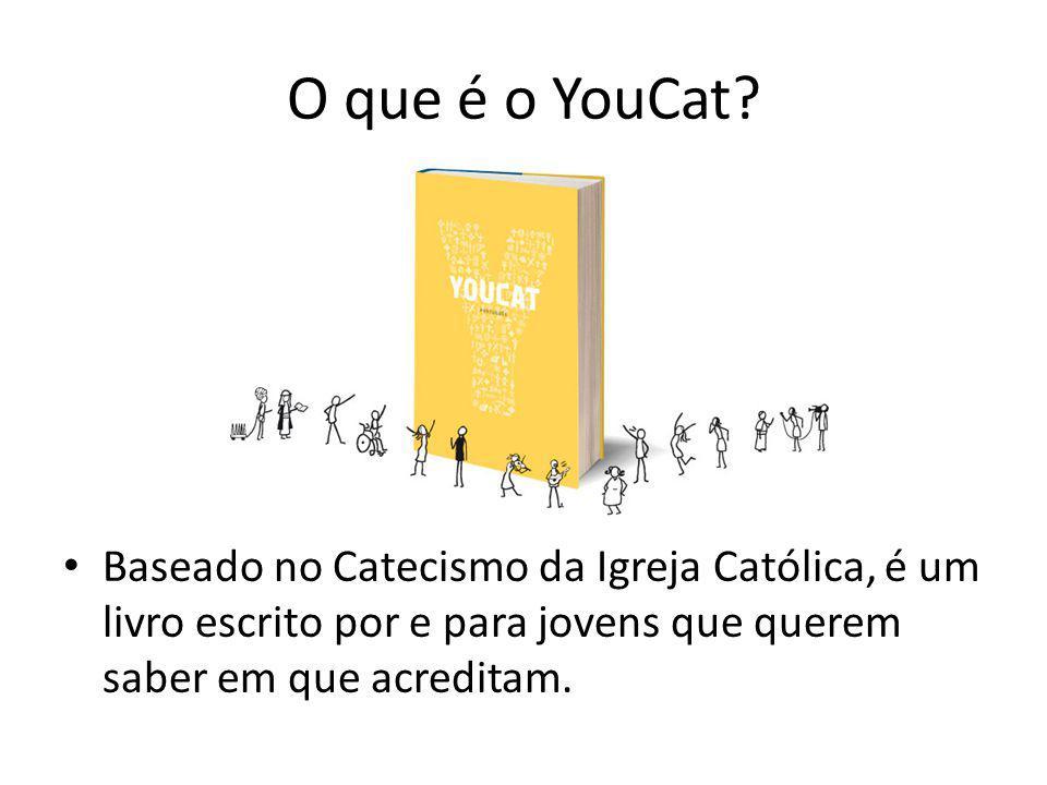 O que é o YouCat.
