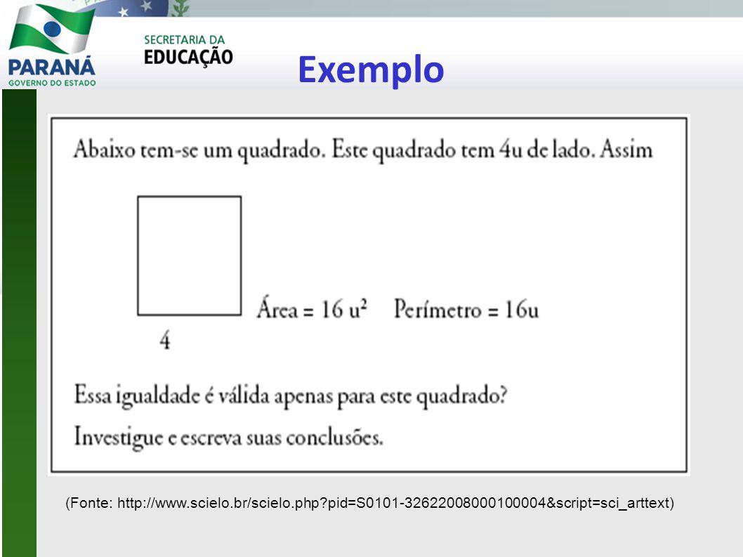 Exemplo (Fonte: http://www.scielo.br/scielo.php pid=S0101-32622008000100004&script=sci_arttext) 44