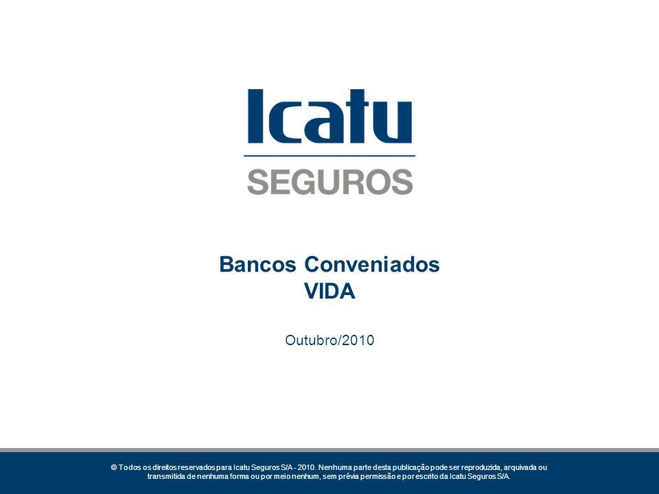 Bancos Conveniados VIDA