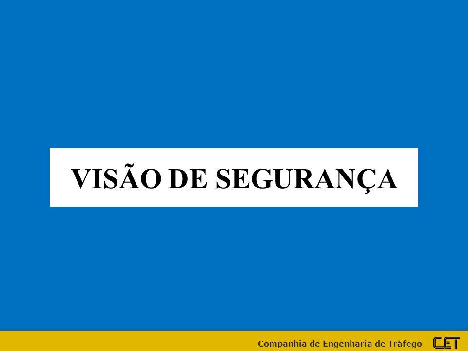 VISÃO DE SEGURANÇA