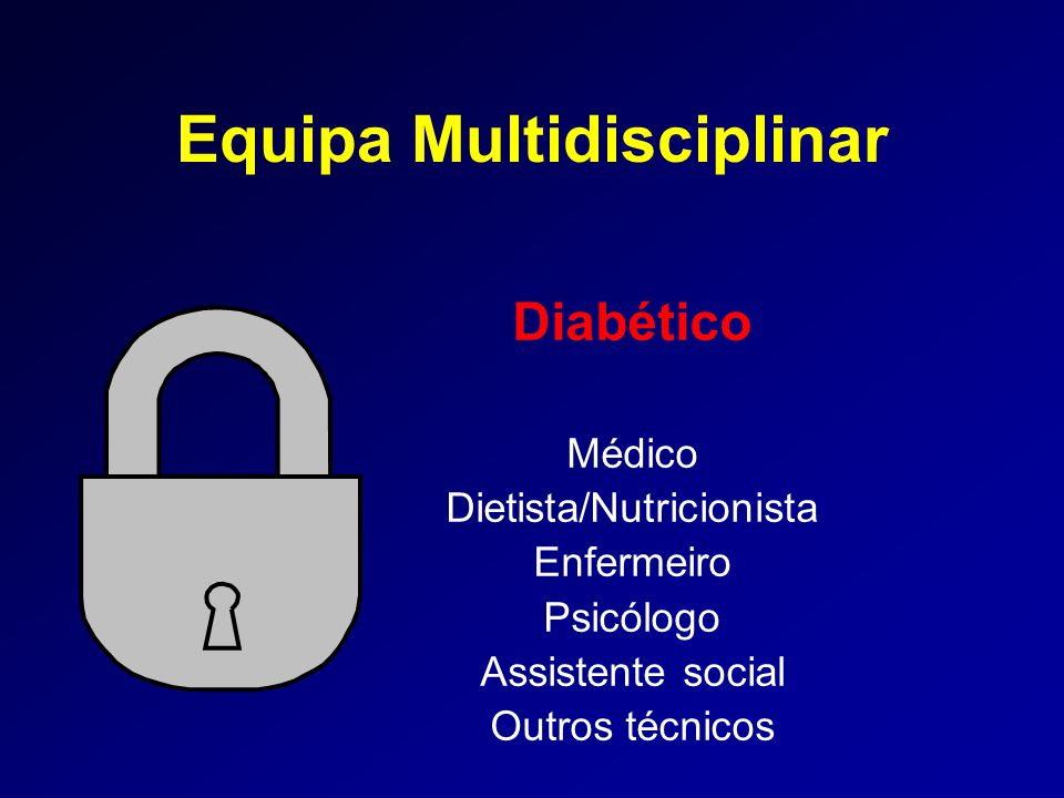 Equipa Multidisciplinar