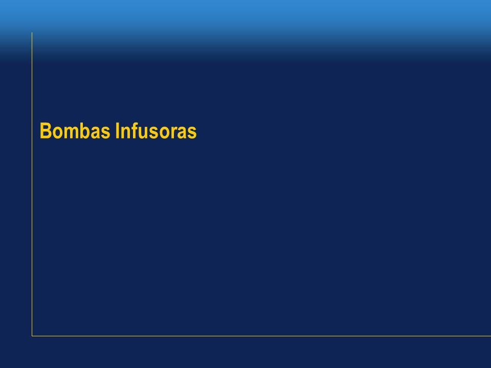 Bombas Infusoras