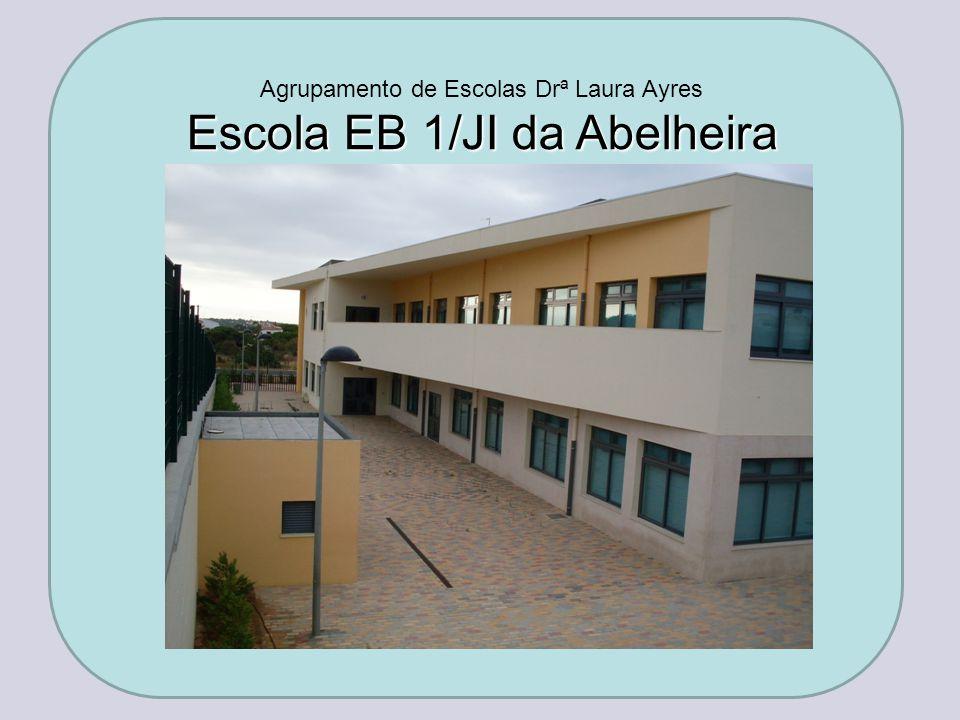 Escola EB 1/JI da Abelheira