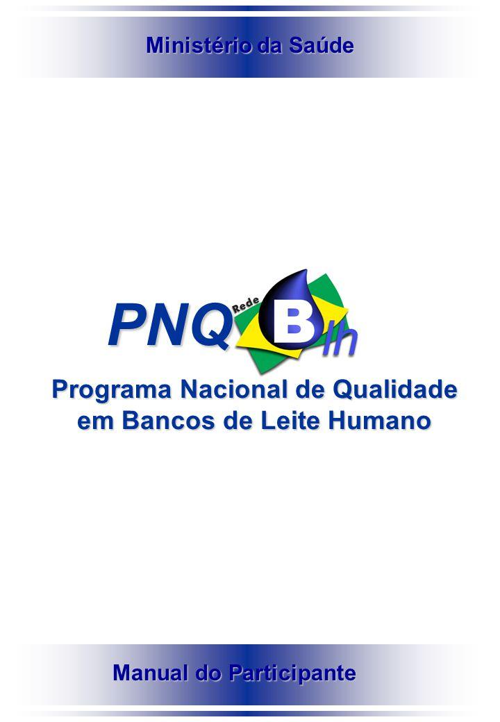 Programa Nacional de Qualidade em Bancos de Leite Humano