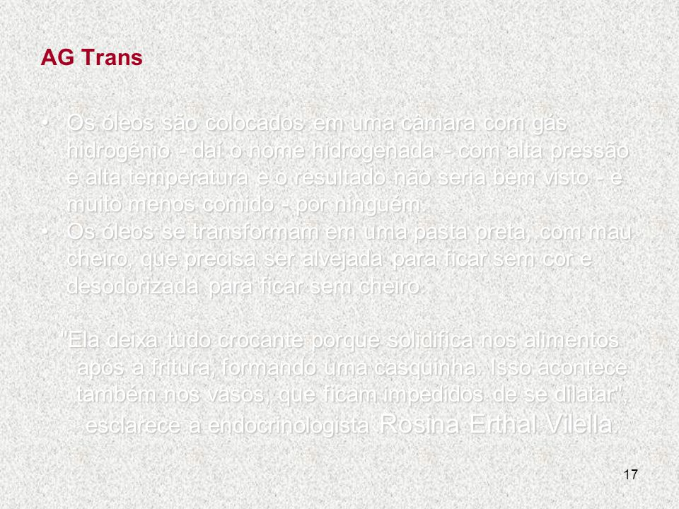 AG Trans