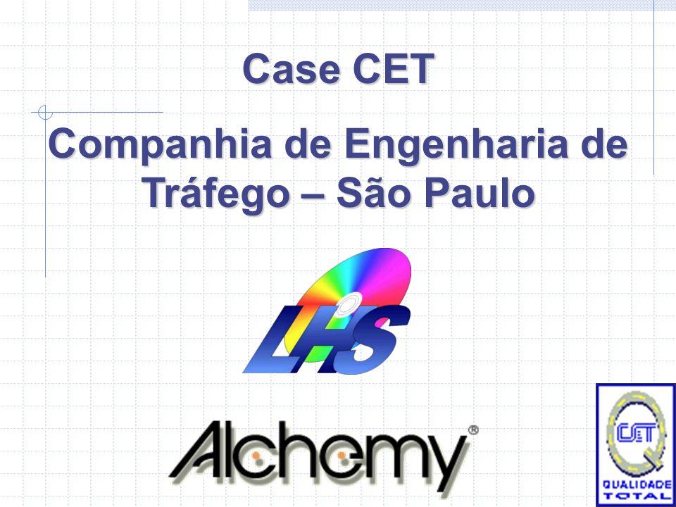 Companhia de Engenharia de Tráfego – São Paulo