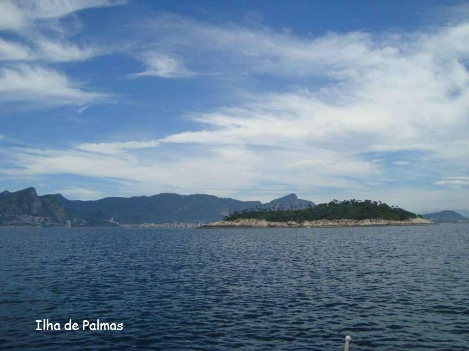 Ilha de Palmas