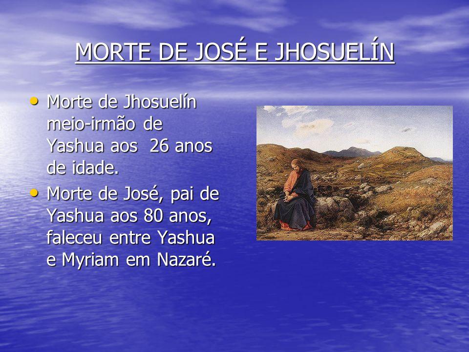 MORTE DE JOSÉ E JHOSUELÍN