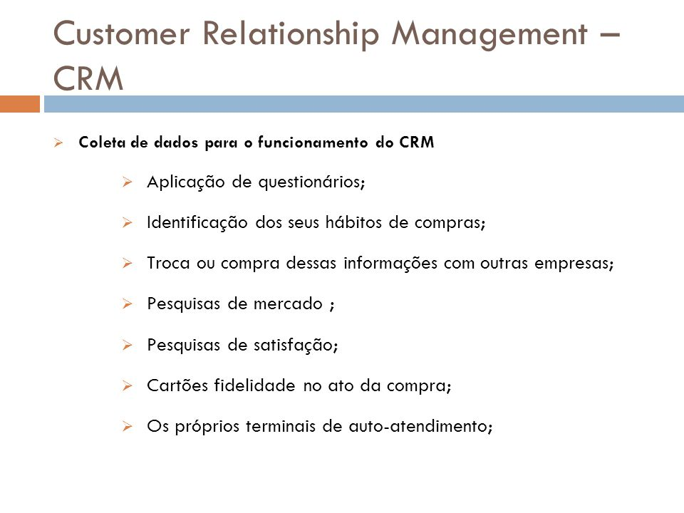 crm customer relationship management conceito de cultura