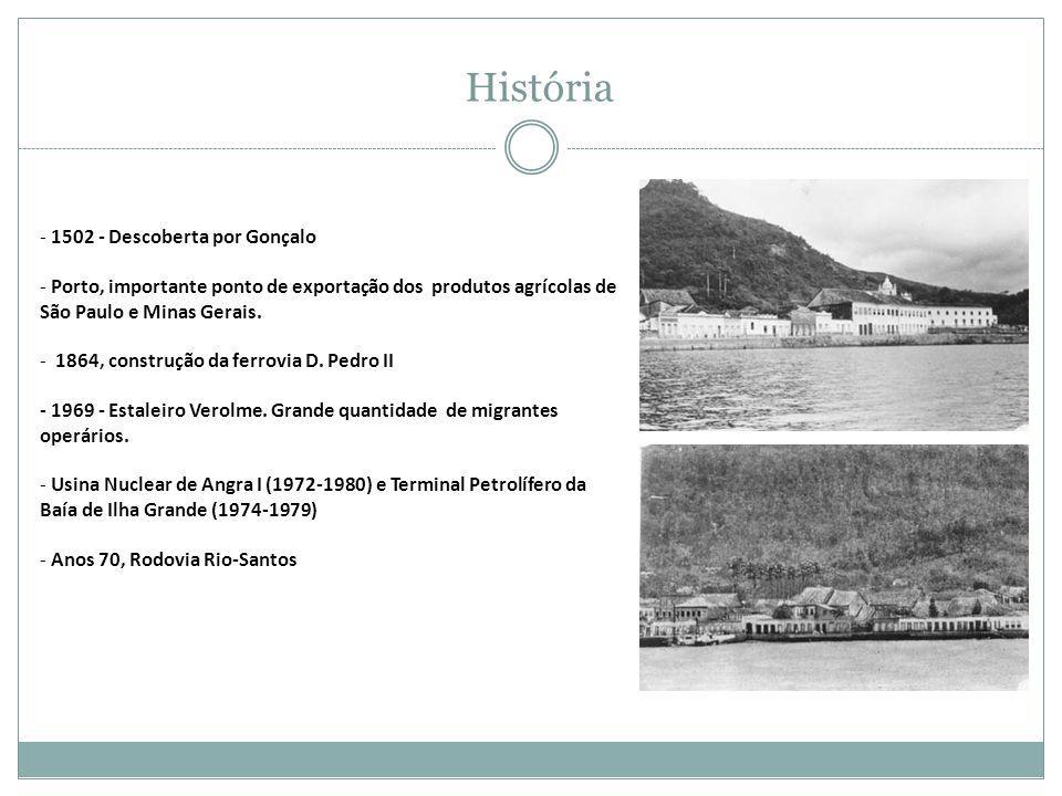 História 1502 - Descoberta por Gonçalo