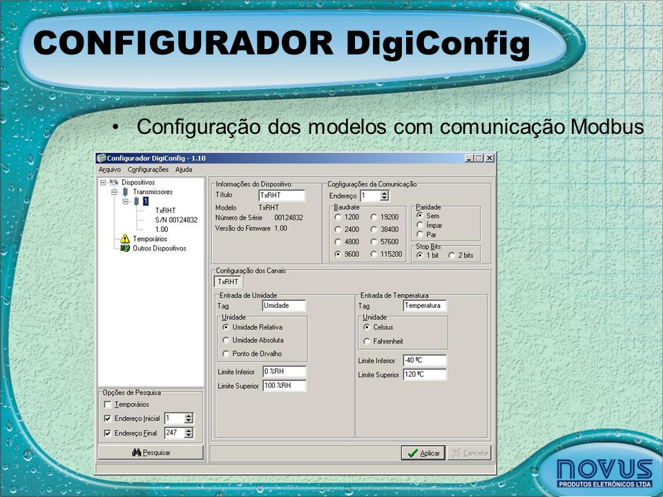 CONFIGURADOR DigiConfig