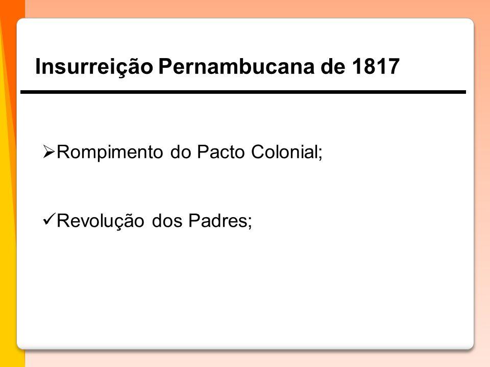 Insurreição Pernambucana de 1817