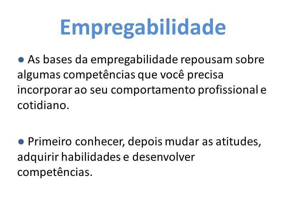 Empregabilidade