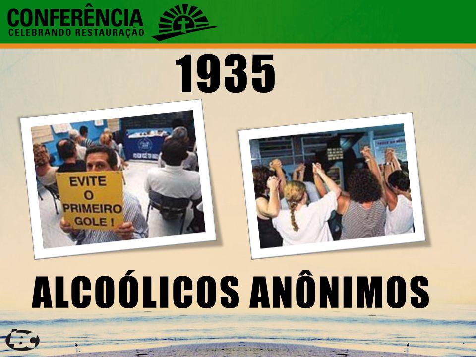 4 1935 ALCOÓLICOS ANÔNIMOS