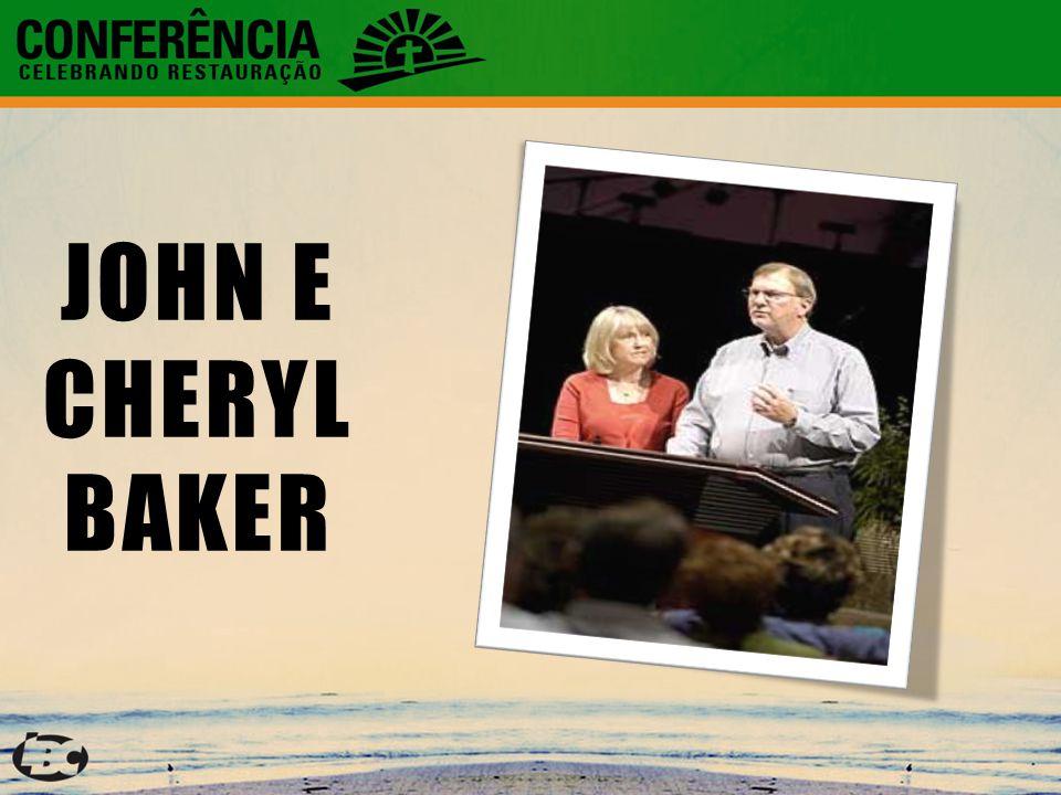 5 JOHN E CHERYL BAKER