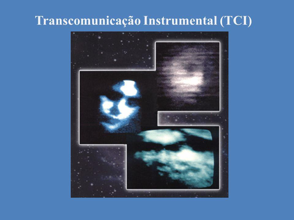 Transcomunicação Instrumental (TCI)