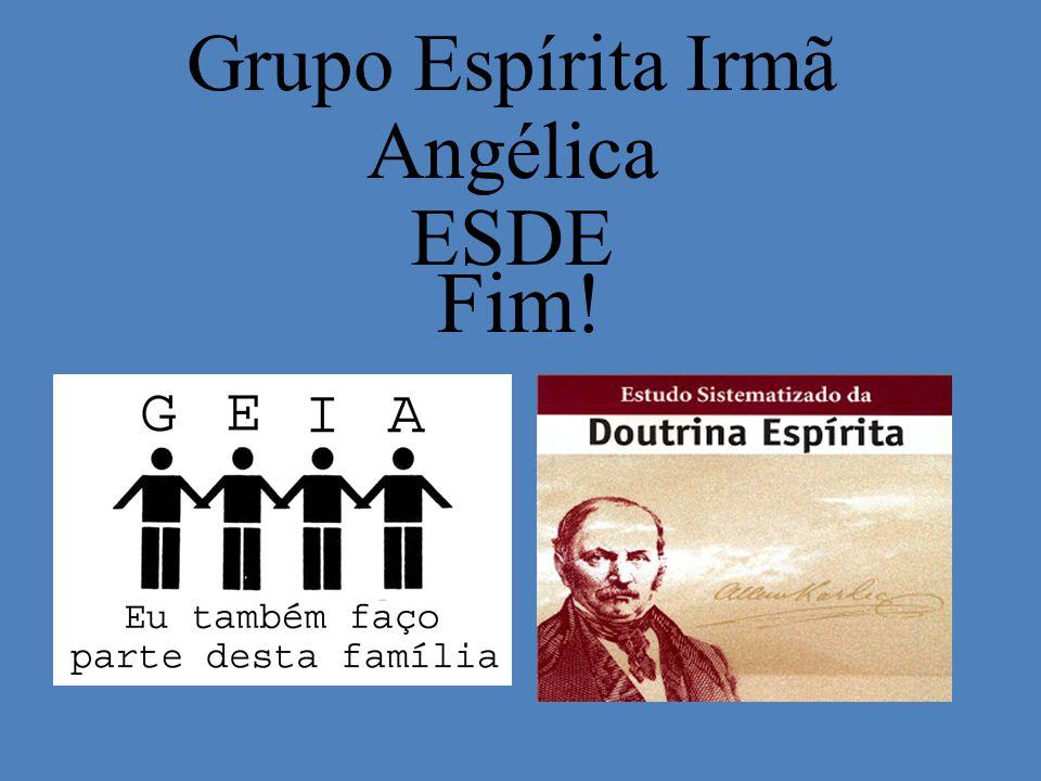 Grupo Espírita Irmã Angélica