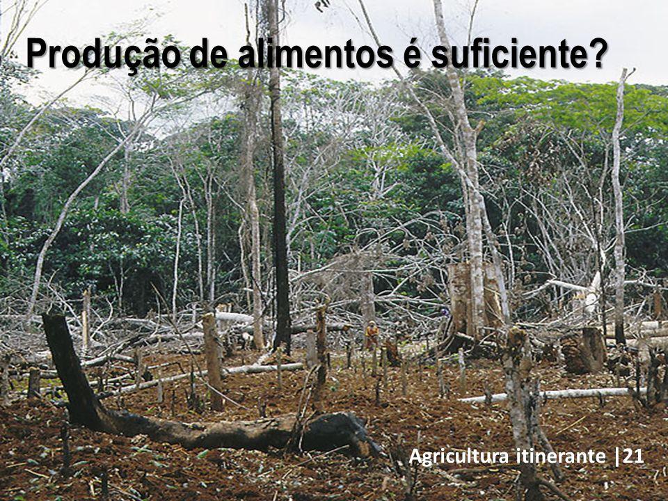 Agricultura itinerante |21