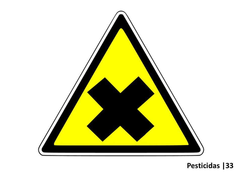 Pesticidas |33