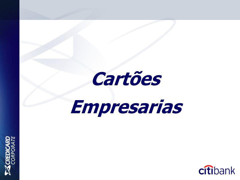 Cartões Empresarias