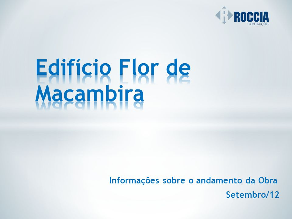 Edifício Flor de Macambira