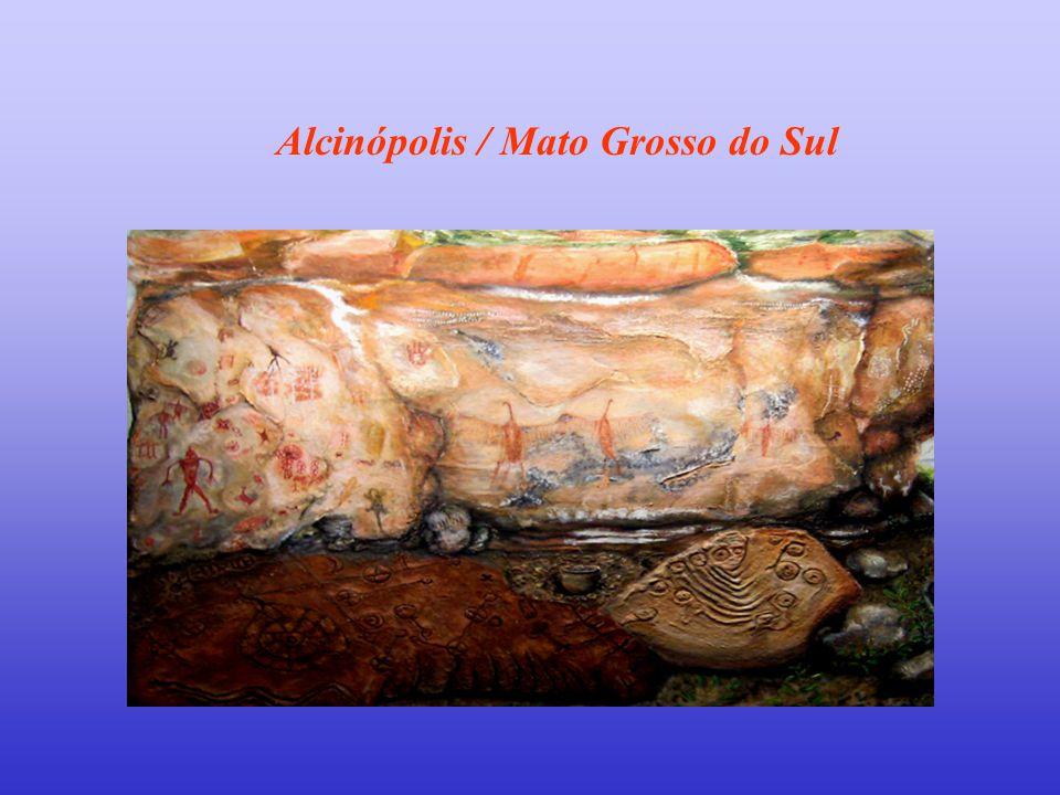 Alcinópolis / Mato Grosso do Sul