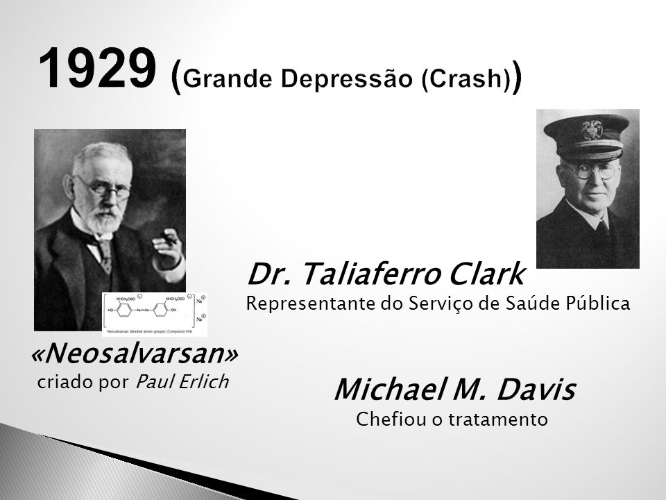 1929 (Grande Depressão (Crash))
