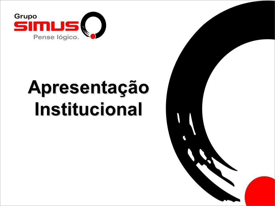 Apresentação Institucional