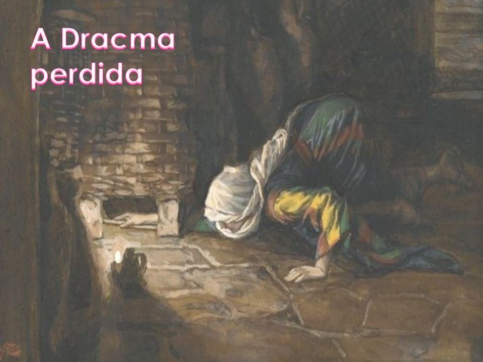 A Dracma perdida