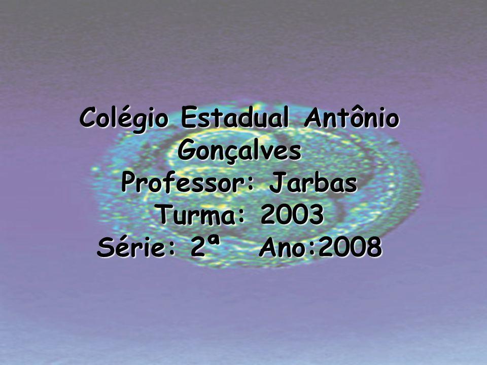 Colégio Estadual Antônio Gonçalves