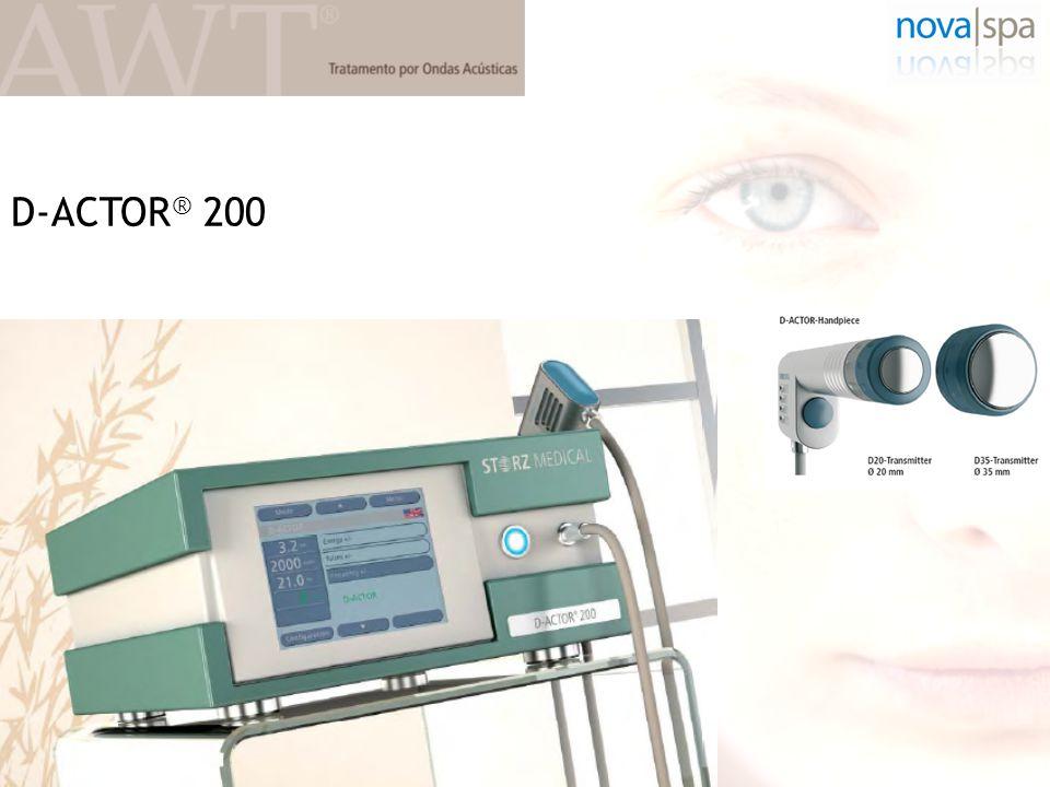 D-ACTOR® 200
