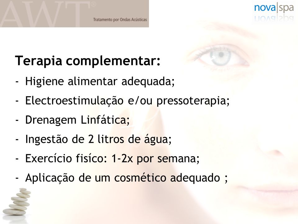 Terapia complementar: