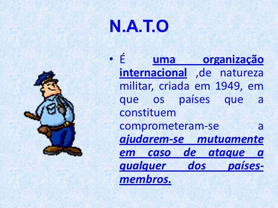 N.A.T.O