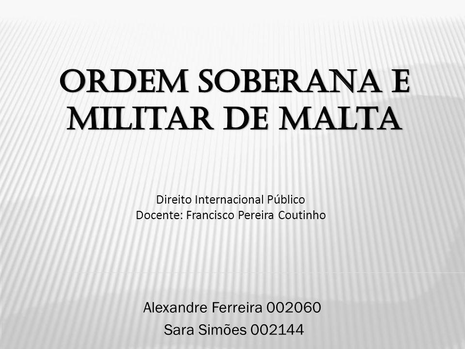 Alexandre Ferreira 002060 Sara Simões 002144