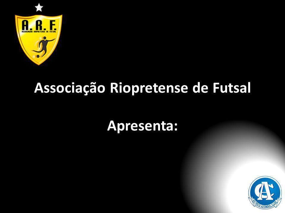 Associação Riopretense de Futsal