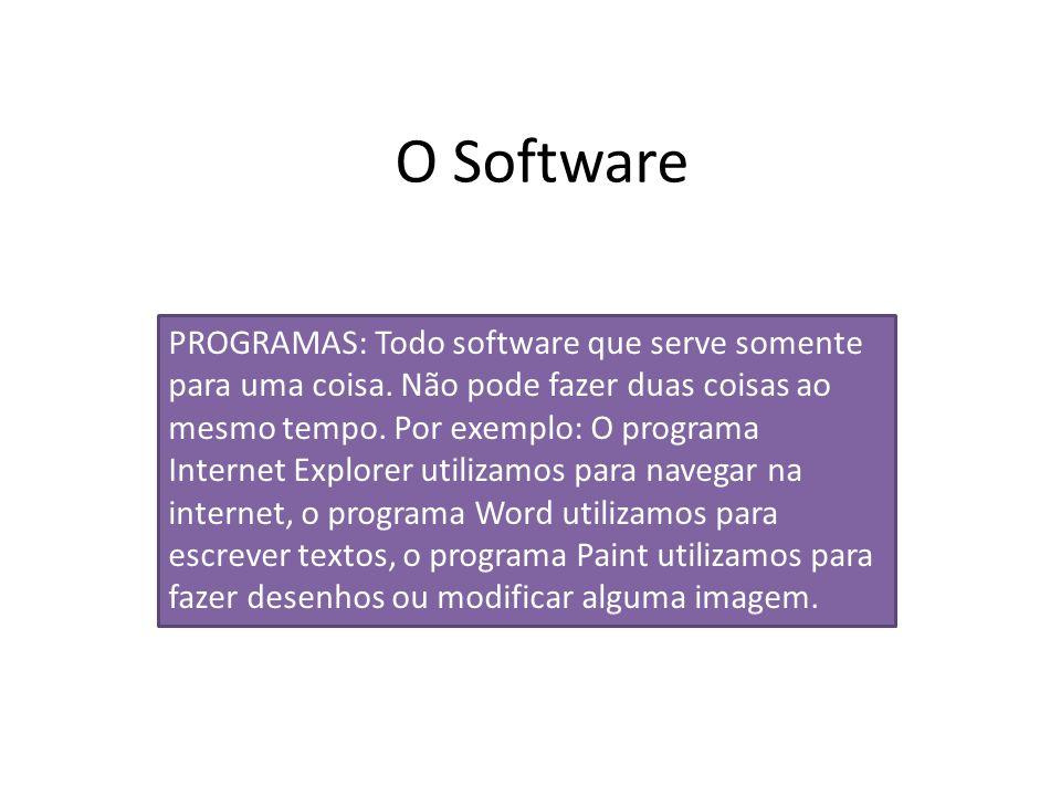 O Software