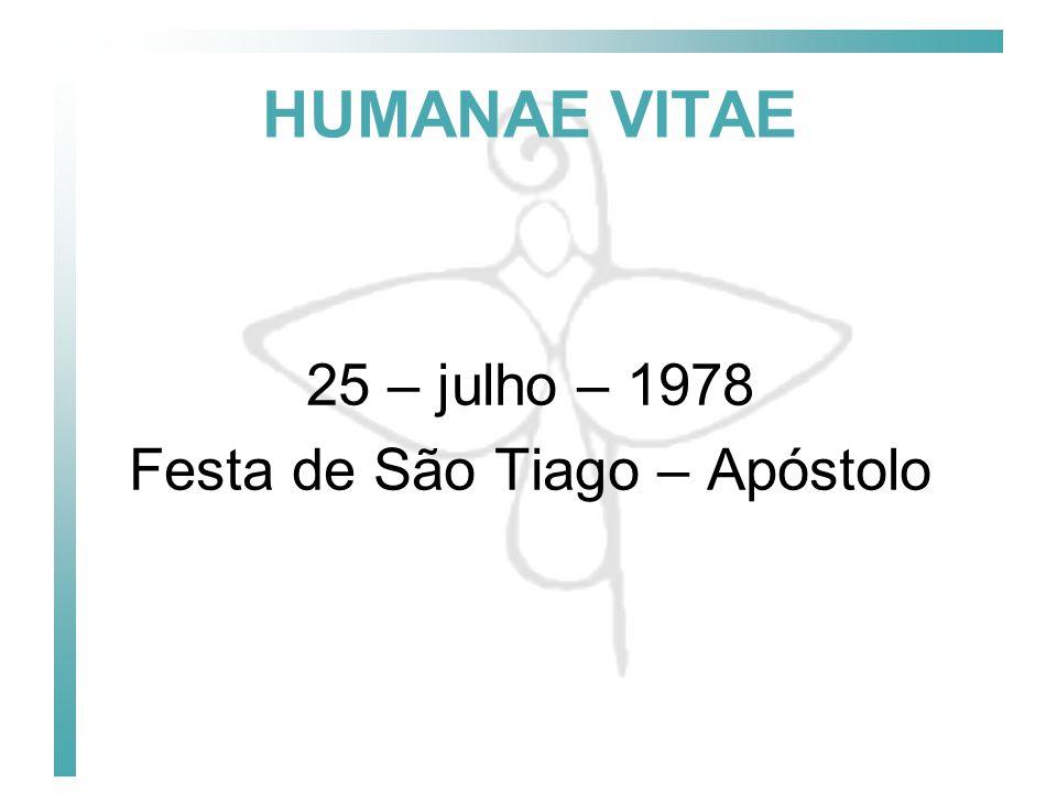 Festa de São Tiago – Apóstolo