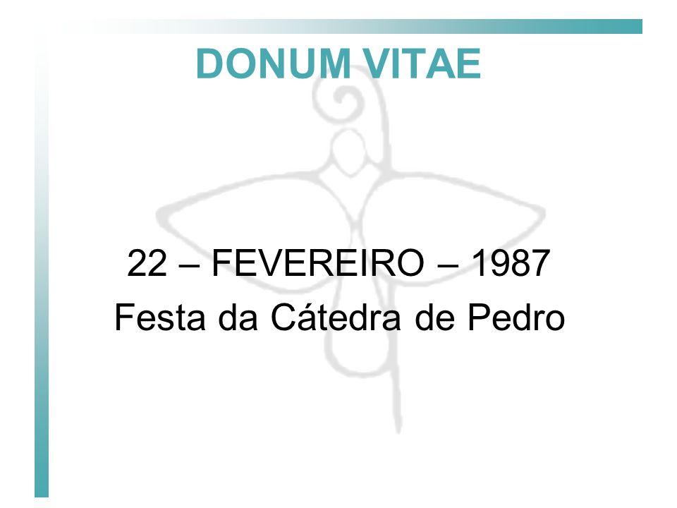 Festa da Cátedra de Pedro