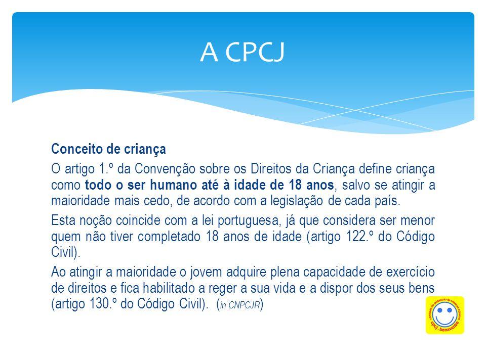 A CPCJ