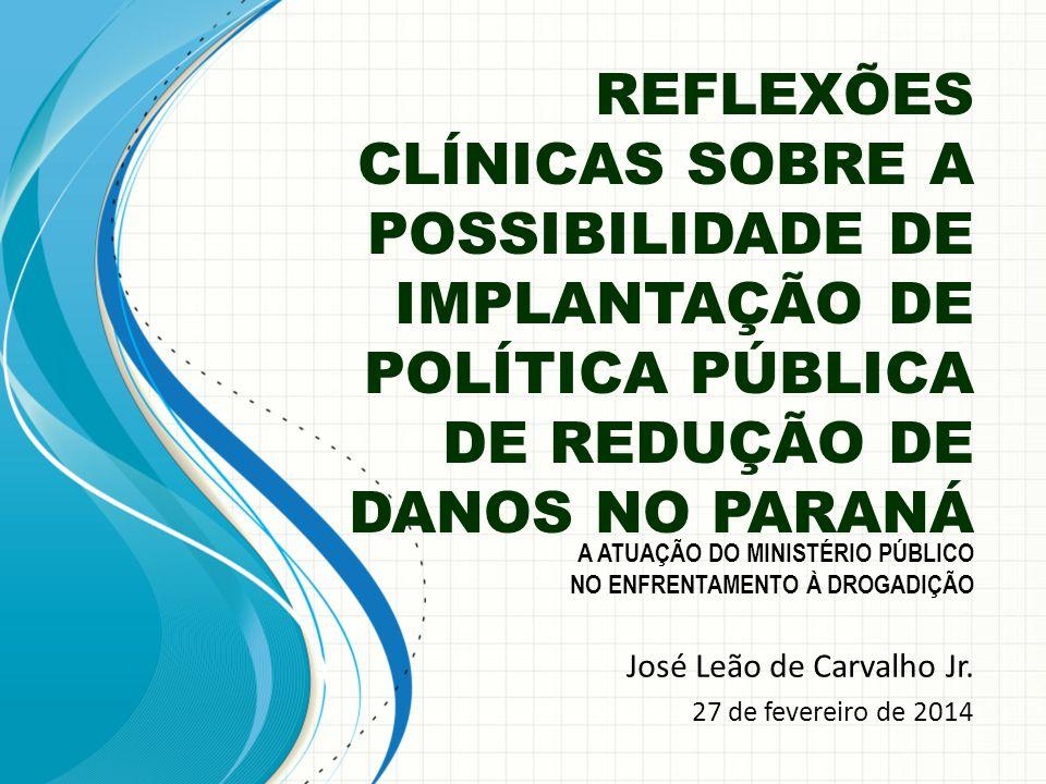 José Leão de Carvalho Jr. 27 de fevereiro de 2014