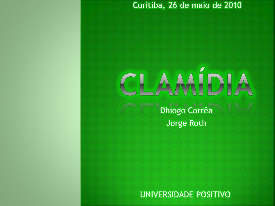 Dhiogo Corrêa Jorge Roth