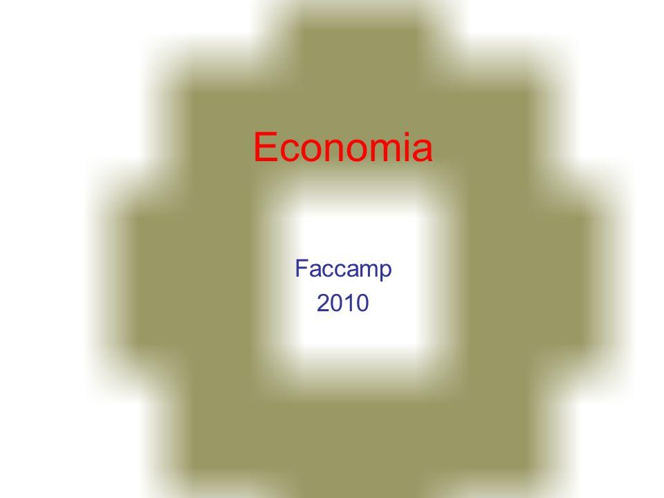 Economia Faccamp 2010