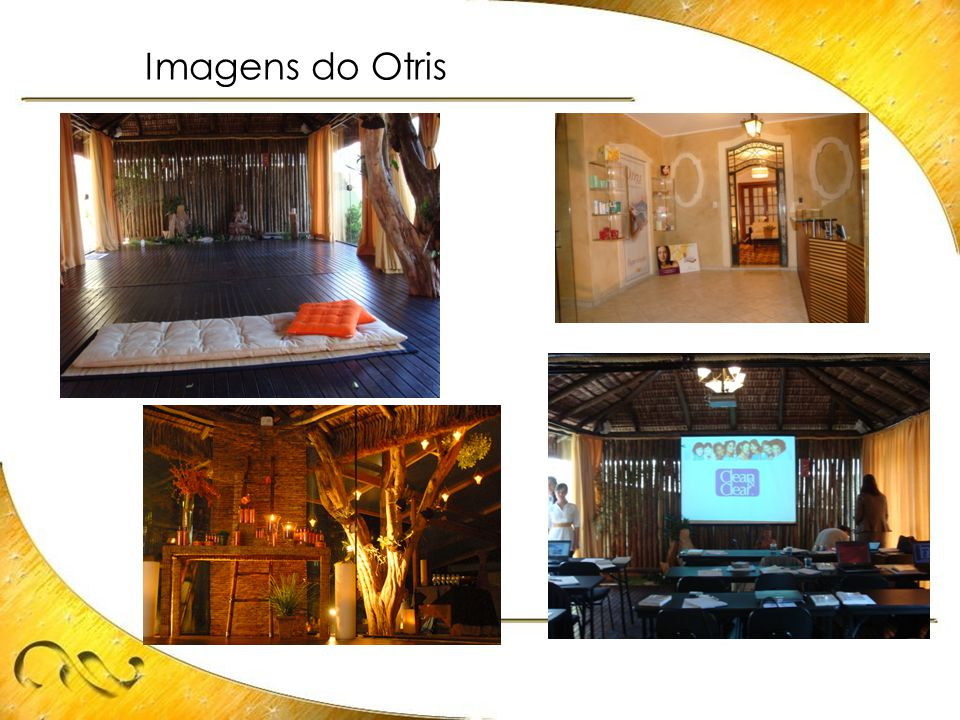 Imagens do Otris