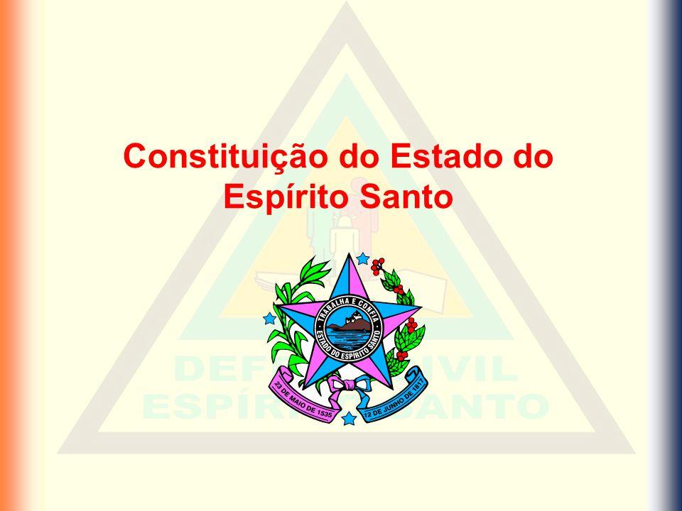 Constituição do Estado do