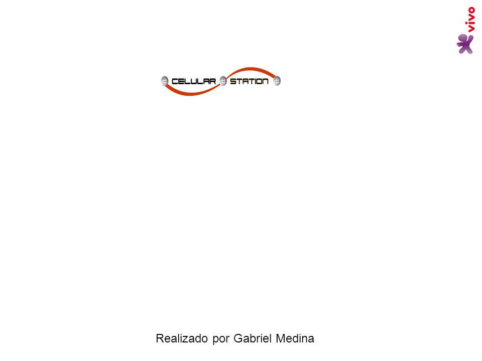 Realizado por Gabriel Medina