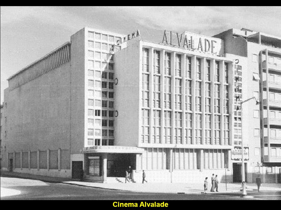 Cinema Alvalade