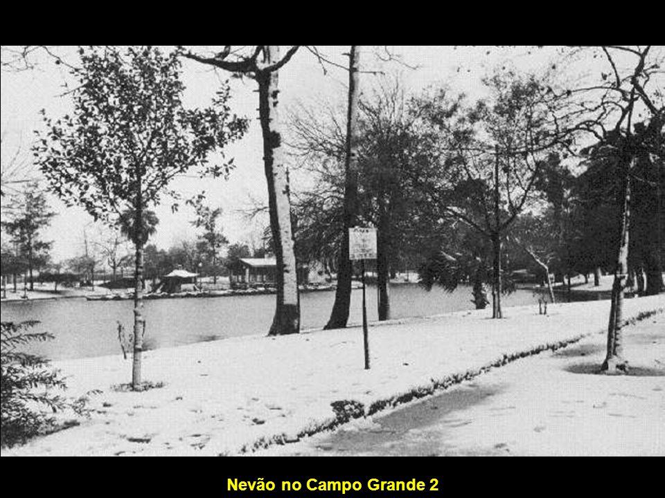 Nevão no Campo Grande 2